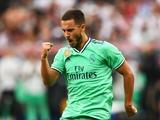 Фердинанд: «У игроков «Реала» нет искры победителя, это обязательно отразится на Азаре»
