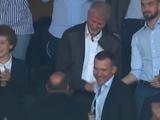 Эмоции Шевченко и Абрамовича после гола Хаверца в финале Лиги чемпионов (ВИДЕО)