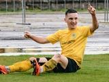 Полузащитник «Авангарда» провел полматча на поле с переломом ноги