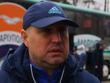 Юрий Мороз: «Наши ребята добыли очень важную победу»