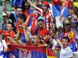 Болельщики сборной Сербии: «Украина сейчас настолько сильнее Сербии, что может даже не напрягаться»
