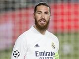 «Манчестер Сити» не заинтересован в подписании Рамоса