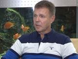 Красильников рассказал о крымском футболе под российской оккупацией