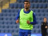СМИ: сделка по переходу Абады в «Динамо» окончательно сорвана. Футболист остается в «Маккаби» до лета