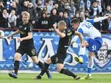 Крыжановский: «Совершенно не уверен, что без судьи «Динамо» взяло бы 3 очка»