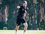 Источник: «Динамо» предложило «Колосу» выкупить игрока за 500 тысяч долларов