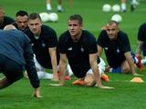 Официально. Если «Динамо» выйдет в плей-офф раунд Лиги чемпионов, то сыграет 22 и 28 августа