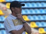 Владимир Микитин: «Мой прогноз — 2:0 в пользу «Манчестер Сити»