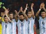 СМИ: сборная Украины не сыграет в ноябре с Аргентиной