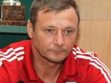 Юрий Сак: «MVP матча матча Франция — Украина? Виталий Миколенко»