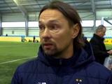 Игорь Костюк: «Игроки «Динамо» не должны позволять себе играть так расслабленно»