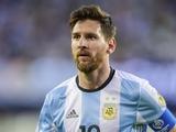Месси вернется в сборную Аргентины