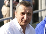 Алексей СЕМЕНЕНКО: «Будет игра — будут люди на стадионе»