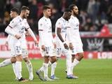 «Лион» собирается обжаловать досрочное завершение чемпионата Франции
