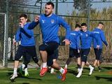 Нападающий «Агробизнеса» Богдан Семенец: «Теперь постараемся дать бой и «Динамо»