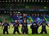 Впервые в полуфинале Лиги чемпионов нет команд из Англии, Испании и Италии