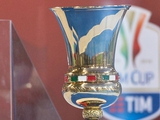 Coppa Italia 2019-2020. С возвращением!