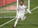 Серхио Рамос договорился о продлении контракта с «Реалом»