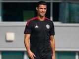 Роналду признан лучшим игроком «Манчестер Юнайтед» в сентябре