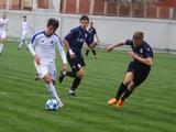 Юношеское первенство. «Черноморец U-19» — «Динамо U-19» — 1:5 (ВИДЕО)