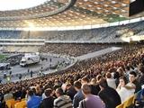«Динамо» Бухарест планирует заработать 400 тыс евро на виртуальных билетах на спарринг с «Динамо»