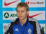 Александр Шуфрич: «Что за истерика вокруг матча «Днепр» — «Волынь»?!»