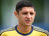 Экс-полузащитник сборной Украины может возглавить второлиговый «Яруд»