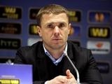 «Динамо» – «Риу Аве» – 2:0. Послематчевая пресс-конференция