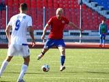 Официально: Дедечко вернулся в «СКА-Хабаровск»