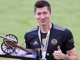 Левандовски хочет покинуть «Баварию»