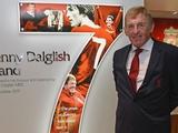 Бывшему игроку и тренеру «Ливерпуля» Кенни Далглишу присвоен титул рыцаря
