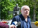 Игорь Суркис: «Лобановский был уникален тем, что оннедавал поблажек нисебе, никоманде»