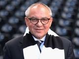 Феликс Магат: «Тики-така — неправильное развитие футбола»