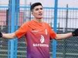 Источник: «Информация СМИ о том, «Динамо» весной подпишет Яхшибоева — фейк»