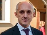 Олег  Собуцкий подал апелляцию на решение КДК УАФ о пожизненном отстранении от футбола