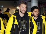 Ярмоленко сегодня присоединится к сборной Украины