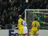 «Астана» — «Динамо» — 0:1. Искусственный отбор