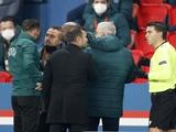 УЕФА открыл шлюзы, ящик Пандоры и эру Колческу