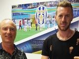 Киевский «Арсенал» может усилиться итальянским защитником