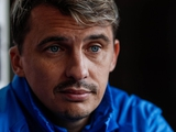 Максим Калиниченно: «Я участвовал в договорняках»