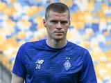 Источник: Никита Бурда уже на подходе к общей группе «Динамо»