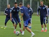 Стали известны точные планы «Динамо» по межсезонной подготовке