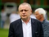 Игорь Суркис: «Дорогой Андрей, успехов тебе и великих достижений в новой команде!»