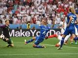 Евро-2016. 1/8 финала. Англия — Исландия — 1:2. ВИДЕОобзор матча