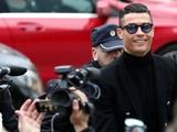 Роналду получил решение суда по делу об уклонении от уплаты налогов