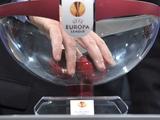 Результаты жеребьевки плей-офф раунда Лиги Европы. Соперник для «Зари»