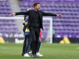 «Атлетико» готовит новый контракт для Симеоне