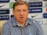 Вячеслав Грозный: «Футболистам «Говерлы» не за что купить еду и негде жить»