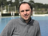 Александр Москаленко: «Калитвинцев у нас до конца сезона, а дальше поговорим»