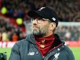 Клопп: «Ливерпуль» проводит идеальный сезон»
